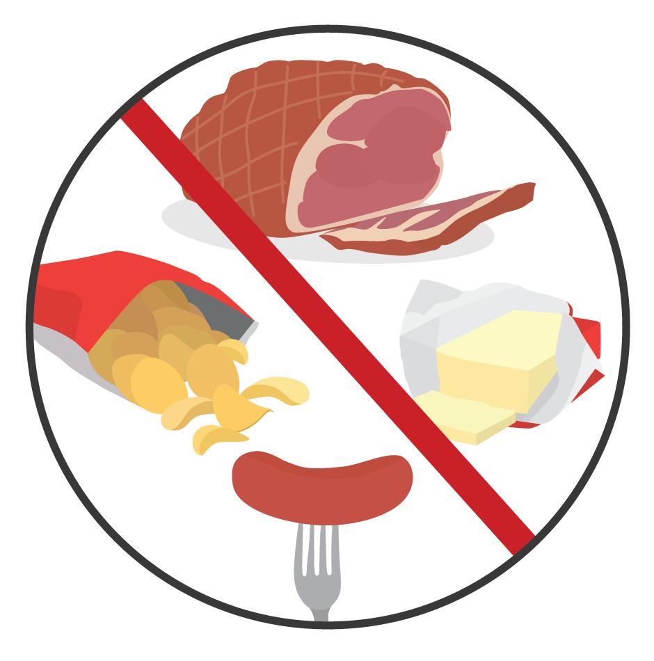 DASH - die Diät gegen Bluthochdruck - Herzlexikon..